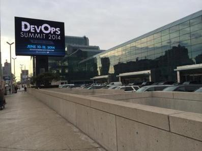 Moving Up the DevOps Abstraction Ladder - SYS-CON Media (press release) | Cloud Foundry | Scoop.it