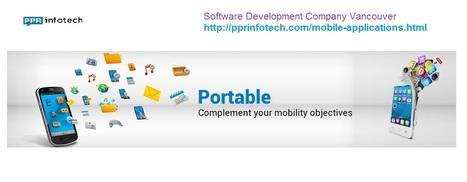 Software Development company vancouver | Top IT Company Vancouver | Scoop.it