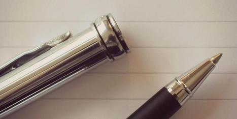 6 Helpful Hints to Write Better for Business | rédaction copywriting | Scoop.it