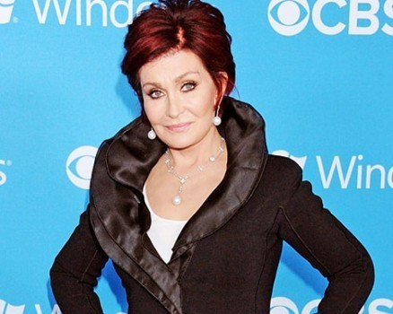 Loving her low-carb life, Sharon Osbourne shows off 28-pound weight loss | Bacon is health food | Scoop.it