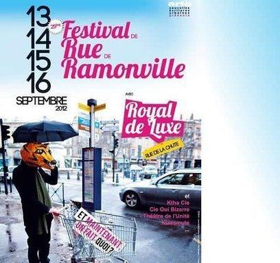 Une idée pour sortir, le festival de rue de Ramonville   Revue de Web par ClC   Scoop.it