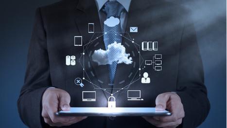 IaaS et DSI, piliers de développement du Cloud en France - @Sekurigi | Sécurité, protection informatique | Scoop.it