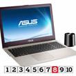 Asus Zenbook U500VZ: Tung tunnis med turbo - PC för Alla | Bloggsnappat | Scoop.it