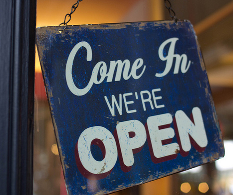 Four Ways to Prevent Your Small Business from Going Under | C.E project | Scoop.it