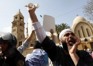 Sectarianism and the allure of bans on Speech | Égypt-actus | Scoop.it