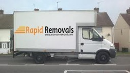 Hire a Moving Service to see off your Removal Requirements | Rapid Removals | Scoop.it