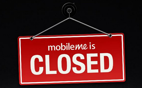 Apple Bids Farewell to Paid Cloud Service MobileMe | Transformations in Business & Tourism | Scoop.it