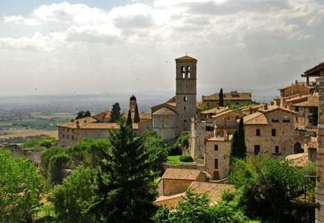 Buy in Le Marche Region of Italy | Le Marche Properties and Accommodation | Scoop.it