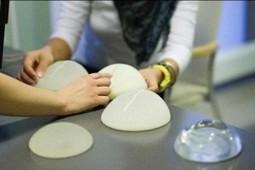 Creador implantes mama fraudulentos dice no ponían en riesgo la salud | Noticias SIN | Salud Press Chile | Scoop.it