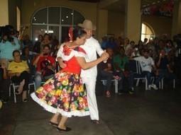 El joropo andino estuvo presente en encuentro de danza en el estado Táchira | joropo | Scoop.it