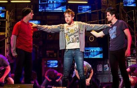 Green Day's 'American Idiot,' an unlikely Broadway hit, arrives in KC - KansasCity.com | OffStage | Scoop.it