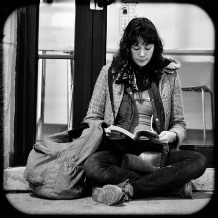 A Seattle s'ouvrent des clubs de lecture dans les bus | Veille Littérature et bibliothèque jeunesse | Scoop.it