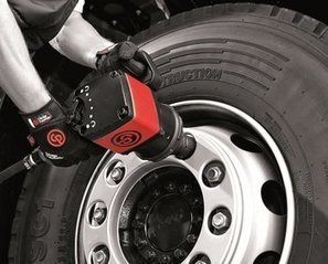 Chicago Pneumatic Launches Three New Air Tools - Tire Review | Best Air Impact Wrench | Scoop.it