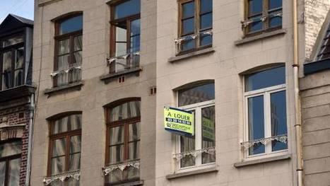 Immobilier : les propriétaires exigent un revenu de 3 à 4 fois le montant du loyer | sinatra.patrimoine | Scoop.it