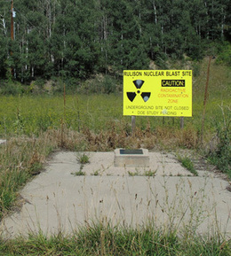 Nuclear Waste: The Long Dangerous Half-Life of Strontium-90 | CLIMATE CHANGE WILL IMPACT US ALL | Scoop.it
