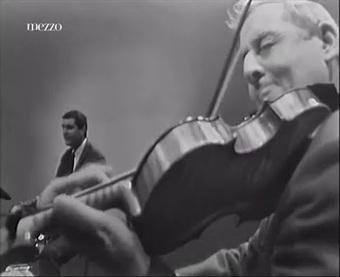 Jazz Plus Plus: Stéphane Grappelli Quintet (1961) | Jazz Plus | Scoop.it