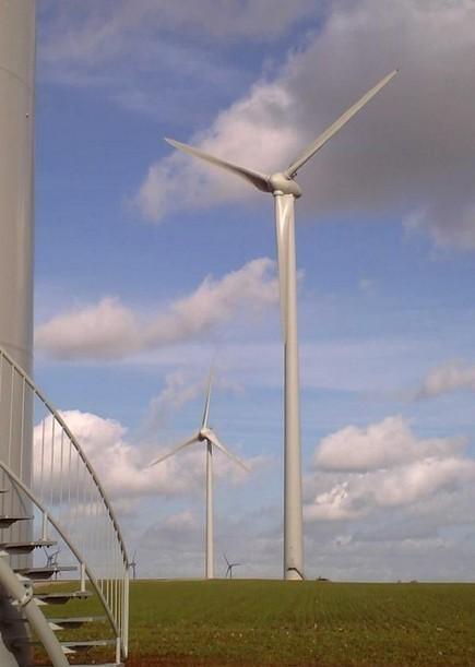 L'énergie éolienne en France et en Europe | Energies renouvelables - tour d'horizon | Scoop.it