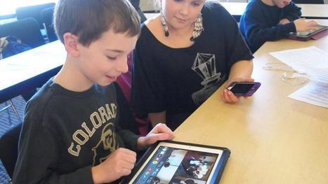 Top 5 Apps for Kids This Week - Mashable | MVU Soc Studies | Scoop.it