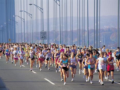 La mente ci fa atleti... suggerimenti per gli sportivi e aspiranti tali | Psicologia e sport | Scoop.it