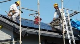 L'Europe cède à la Chine sa place de 1er investisseur dans le renouvelable | Développement durable et RSE | Scoop.it