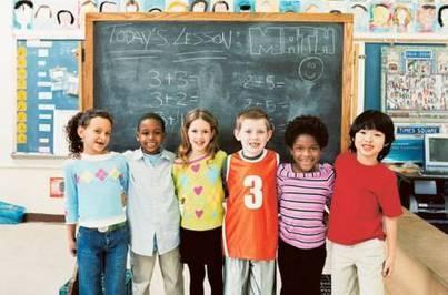 Five ways to integrate immigrant school children - West | West - immigration | Scoop.it