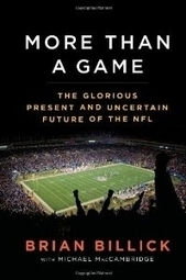 The Economics Of The NFL Through The Eyes Of Brian Billick - Forbes   Compton eco101   Scoop.it