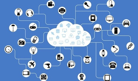 What Will Be The Impact Of IoT On Education? | Technology Squared | Scoop.it