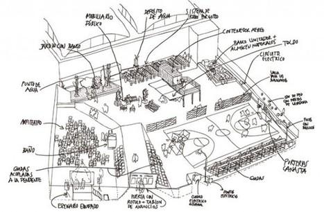 El derecho a la experimentación   Adolfo Estalella   Prototyping   Participatory & collaborative design   Diseño participativo y colaborativo   Scoop.it