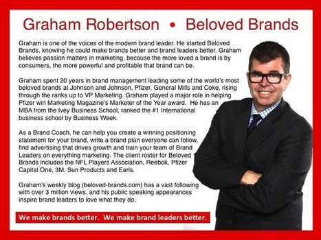 Personal Branding: How to create your own brand plan | Strengthening Brand America | Scoop.it