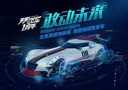 天天飞车创意互动:地铁乘客变身未来车工程 | Wunderman China Auto Marketing News | Scoop.it
