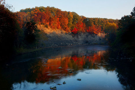 Terrific September weather kicks off Ohio's fall-color show in October (photos)   ♨ Family & Food ♨   Scoop.it