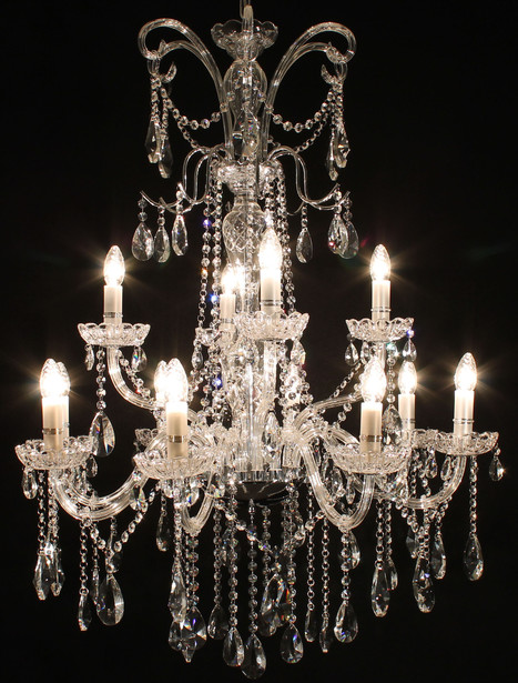 How to determine quality of a chandelier? | Erika Johnson | Scoop.it