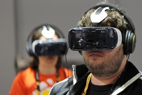 Google's Android to Take On Facebook in Virtual Reality | Technology in the Business Tomorrow | Scoop.it