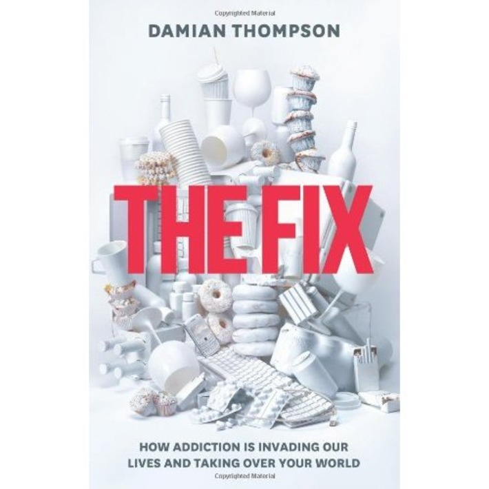 Addictions: The Fix Is In?   Dames of Chance   Let's Get Sex Positive   Scoop.it