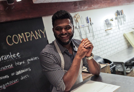 Meet New York's Most Devoted Butchers | Emergence of Islamic Consumer Power | Scoop.it