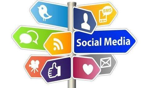El «terapéutico» efecto de Facebook y Twitter - Noticias de Salud | abc.es | Salud 2.0 | Scoop.it
