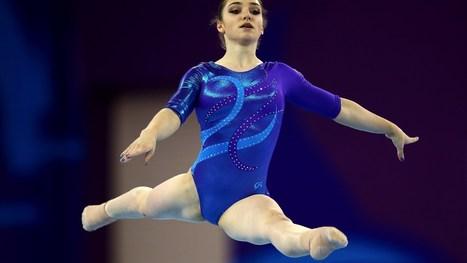 Rusia manda en los Juegos Europeos | Revista Magnesia | Scoop.it