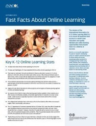 Access and Equity for All Learners in Blended and Online Education - iNACOL | digital divide information | Scoop.it