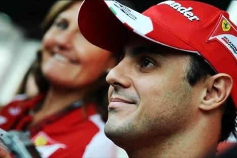 Felipe we will all miss you mate  : A day to remember a life in Ferrari Red - video | Motorsport.com | Motor Sport | Scoop.it