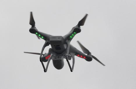 """Private Investigators Turn to Drones to Catch Marital Cheaters, Insurance Liars"" | Private Investigators | Scoop.it"