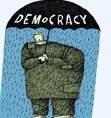 Colloque - Quelle(es) critique(s) pour la démocratie ? - Jeudi 11 et vendredi 12 avril - Université Rennes 1 | ex-cite | Scoop.it