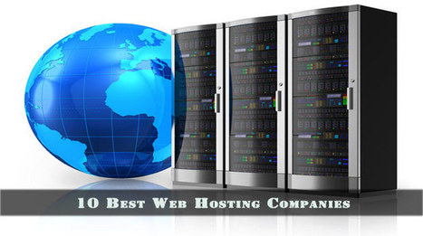 10 Best Web Hosting Companies - HostingDecisions | Best web hosting review | Scoop.it