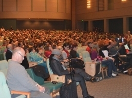 AASL Conference 2011: More than 3000 Attend Nation's Largest Gathering of ... - School Library Journal | SchoolLibrariesTeacherLibrarians | Scoop.it