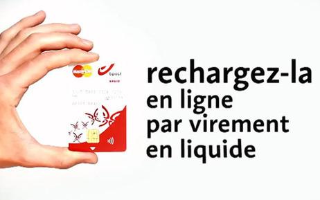 Voici la carte prépayée, l'alternative aux cartes de crédit | Belgitude | Scoop.it