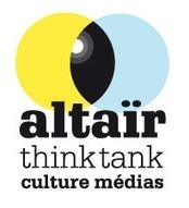 Altaïr propose son New Deal Culture et numérique | Jazz Buzz | Scoop.it
