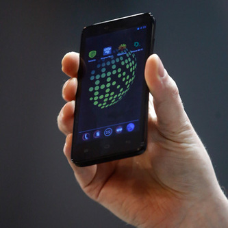 Blackphone Aims to Protect Personal Data | MIT Technology Review | Is technology helping society? | Scoop.it