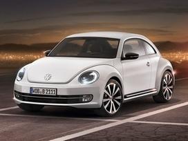 2014 Volkswagen Beetle 1.8 | New Inventory | Scoop.it