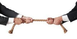 4 Ways To get First-Mover Advantage in the 2013 Talent War | Talented HR | Scoop.it