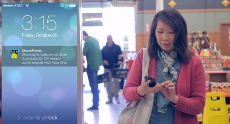 Je mobiel bepaalt welke boodschappen je niet moet vergeten. | Mediawijsheid in het VO | Scoop.it