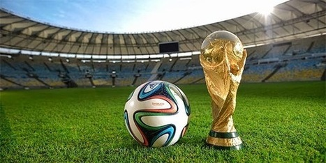 Video Classifieds Ad Website: Who will be the Big Winners in the FIFA World Cup | Interesting Topics | Scoop.it